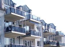 Balkone Von Pk Stahl Und Metallbau